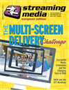 Streaming Media Magazine European Edition - Summer 2015