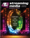 Streaming Media Magazine European Edition - Winter 2015