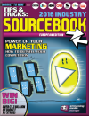 Streaming Media Magazine European Edition - Spring 2016 (Sourcebook) Preview