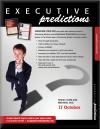 Executive Predictions
