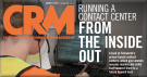 Click to download digital version of CRM magazine