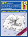Streaming Media Magazine European Edition - Spring 2019 (Sourcebook) Preview