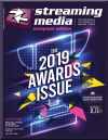 Streaming Media Magazine European Edition - Winter 2019 Preview