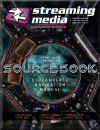 Streaming Media Magazine European Edition - Spring 2020 - THE SOURCEBOOK