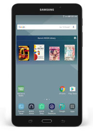 Samsung Galaxy NOOK