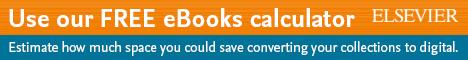 Use our Free eBooks calculator - Elsevier