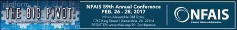 NFAIS 59th Annual Conference Feb 26-28
