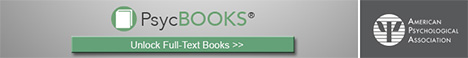 PsycBOOKS APA unlock Full-Text Books