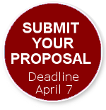 Submit Your Proposal Today!