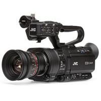 JVC Announces $500 Rebate for 4KCAM Models and New Slo-Mo Feature for HM200 and HM170