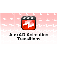 FxFactory Unveils Alex4D Animations Transitions Plugin for FCP X