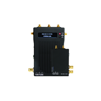 Teradek Debuts Bolt 1000 and 3000 Zero-Delay Wireless Transmitters