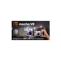 Mocha VR Brings High-End Visual Effects to VR360 Filmmaking