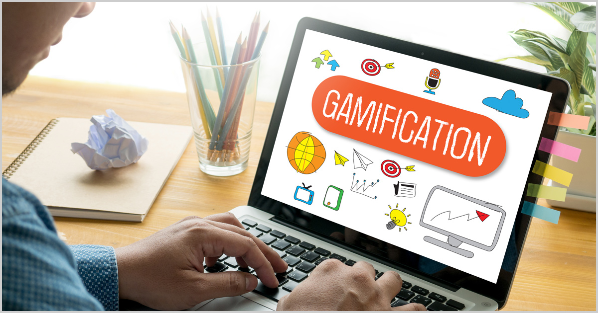 Is Your Team Not Using Your CRM? Gamification Can Help