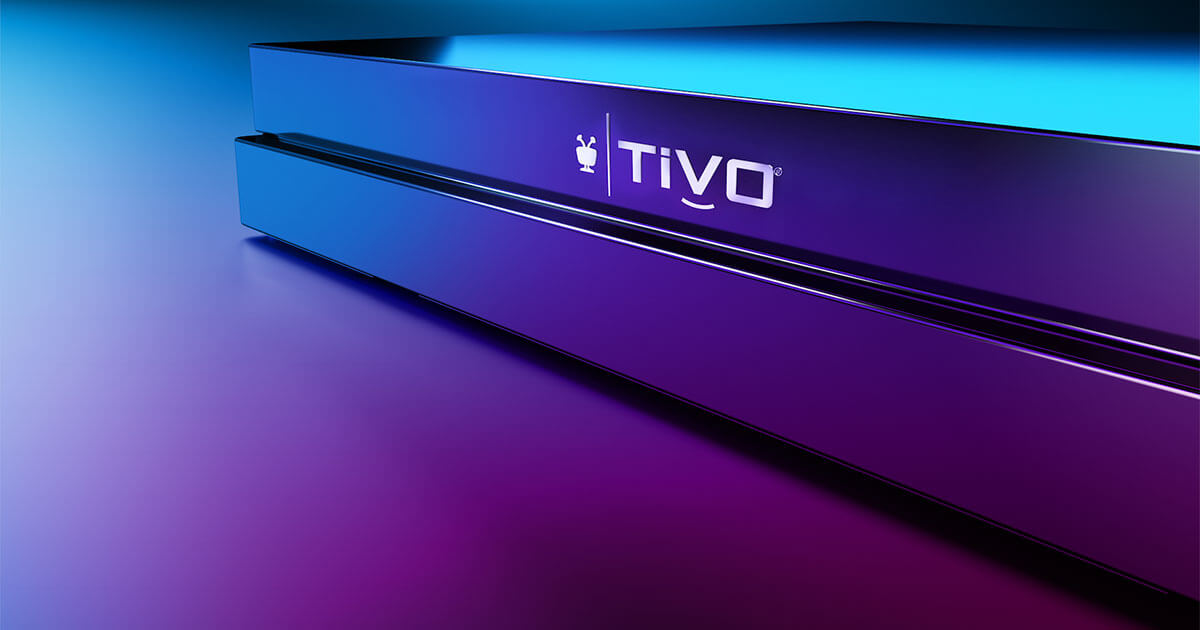 TiVo Launches New Device, TiVo Edge and Announces Upcoming TiVo+ Streaming Service
