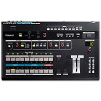 Roland Ships V-800HD Multi-Format Live Video Switcher