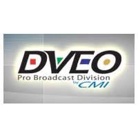 DVEO Intros New Streaming and Encoding Appliance at IBC