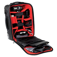 Petrol Bags Intros Carry-on-Size Rolling DigSuite DSLR Camera Case