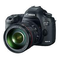 New Canon 5D Mark III Firmware Update Adds Uncompressed HDMI Output and Improved AF