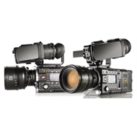 Sony Unveils F55 and F5 CineAlta 4k Cams