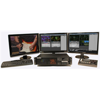 FutureVideo Launches V-Station Multi-Camera Video Project Recording System