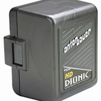 New Anton-Bauer Dionic HD Li-Ion Battery Promises 'Unrivaled Capacity'
