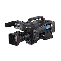 Panasonic Adds LiveU, AVIWEST, Streambox, and TVU Networks as Uplink Options for Panasonic HPX600 P2 Camcorder