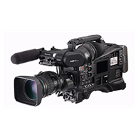 Panasonic Intros First P2 Camcorder with Native AVC-Ultra Recording and Built-in microP2 Card Slots