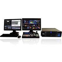 Broadcast Pix Unveils Flint Integrated Live Video Production System