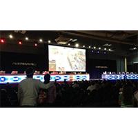 eSports Gaming at SXSW Streamed Using Blackmagic Gear