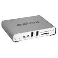 Matrox Intros Monarch HD Video Streaming and Recording Appliance
