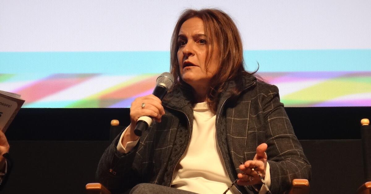 Karen Leever