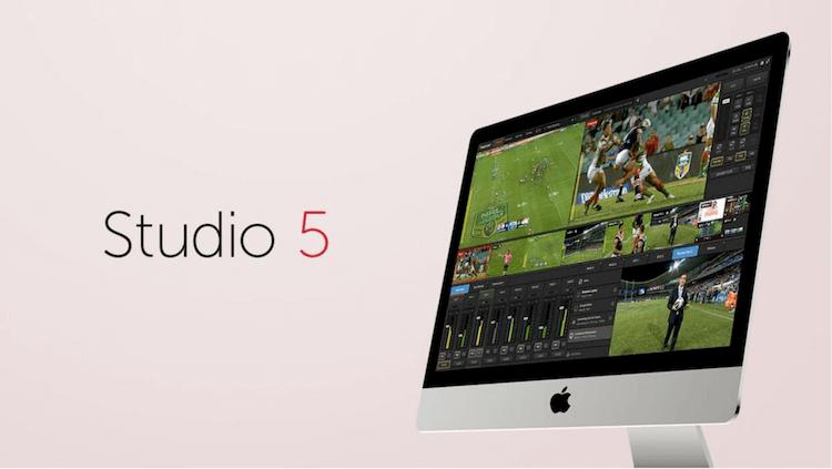 Vimeo Studio 5