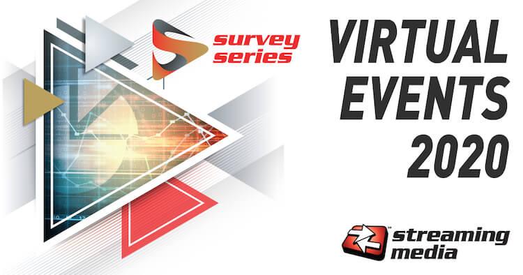Virtual Events Survey