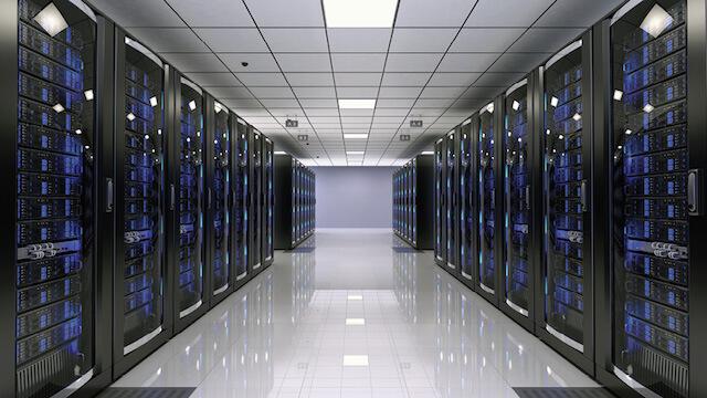 Greening of Streaming Data Center