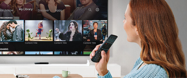 Android TV Voice Control