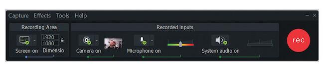Setting microphone levels