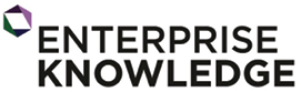 Enterprise Knowledge Logo