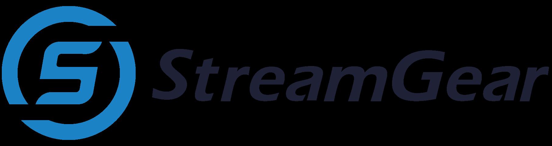 StreamGear