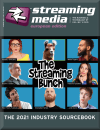 Streaming Media Connect