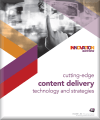 Streaming Media European Edition's Innovation Series - Content Delivery