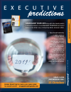 EXECUTIVE PREDICTIONS- Do YOU know what's going to Happen in 2019?