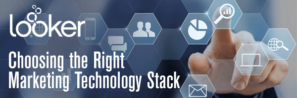 Choosing the Right Marketing Technology Stack, July 25 Webinar