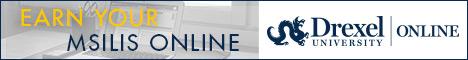 Earn You MSILIS Online Drexel University ONLINE