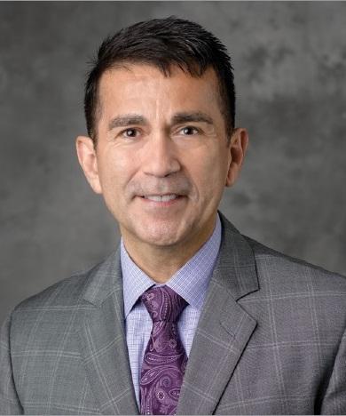 Mark Puente