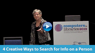 4 Creative Ways to Search for Info on a Person