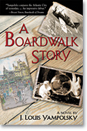 A Boardwalk Story cover