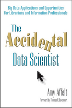 The Accidental Data Scientist - click here