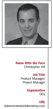 Christopher Hill headshot