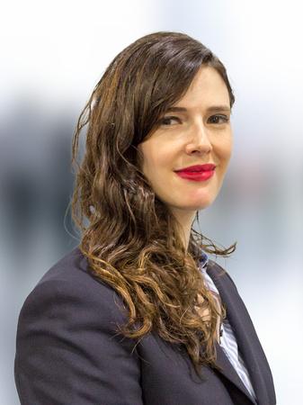 Heather McCormack